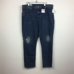 NWT Gap Always Skinny High Rise Santa Rosa Jeans